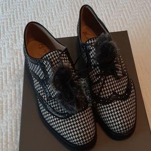 Sam Eldleman Oxford shoes